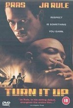 Turn It Up (2000) afişi