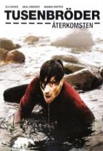Tusenbröder - Återkomsten (2006) afişi