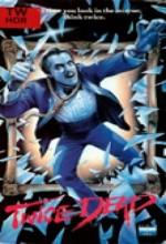 Twice Dead (1988) afişi