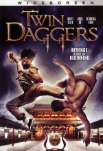 Twin Daggers (2008) afişi