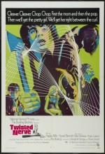Twisted Nerve (1968) afişi