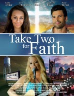 Take 2 for Faith (2017) afişi