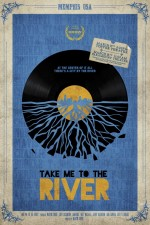 Take Me to the River (2014) afişi