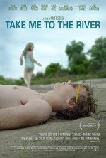 Take Me to the River (2015) afişi