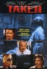 Taken (1999) afişi