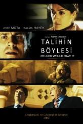 Talihin Böylesi (2011) afişi