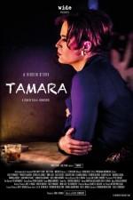 Tamara (2016) afişi