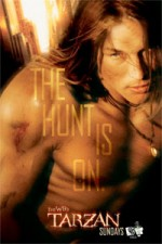 Tarzan Sezon 1 (2003) afişi