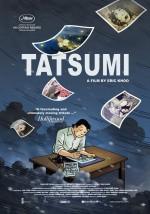Tatsumi (2011) afişi