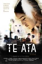 Te Ata (2016) afişi