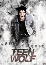 Teen Wolf Sezon 6 (2016) afişi