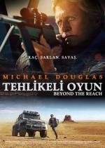 Tehlikeli Oyun (2014) afişi