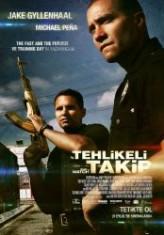 Tehlikeli Takip (2012) afişi