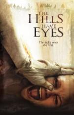 Tepenin Gözleri (2006) afişi