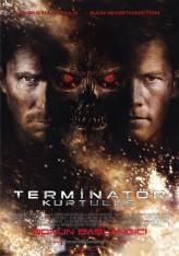 Terminatör 4: Kurtuluş (2009) afişi