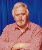 Terry Gill profil resmi