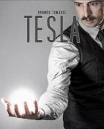 Tesla (2016) afişi