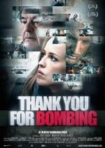 Thank You for Bombing (2015) afişi
