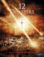 12 Kehanet (2012) afişi