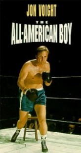 The All-american Boy (1973) afişi