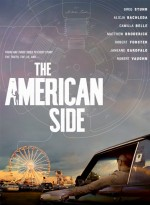 The American Side (2016) afişi