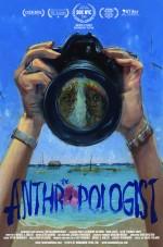 The Anthropologist (2015) afişi