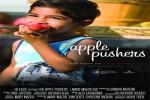 The Apple Pushers  afişi