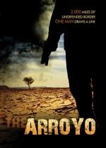 The Arroyo (2014) afişi