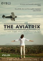 The Aviatrix  (2015) afişi
