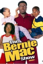 The Bernie Mac Show (2001) afişi