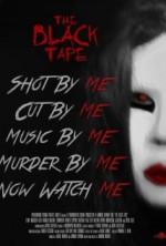 The Black Tape (2014) afişi