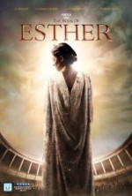 The Book of Esther (2013) afişi