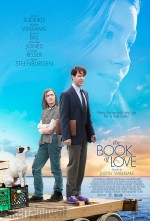 The Book of Love (2016) afişi