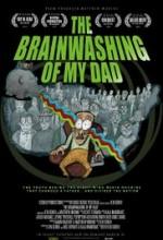 The Brainwashing of My Dad (2015) afişi