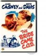 The Bride Came C.o.d (1941) afişi