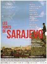 Saraybosna'nın Köprüleri (2014) afişi