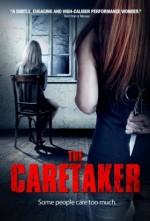 The Caretaker (2016) afişi