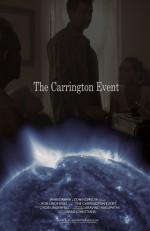 The Carrington Event (2013) afişi