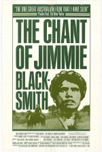The Chant Of Jimmie Blacksmith (1978) afişi