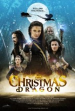 The Christmas Dragon (2014) afişi