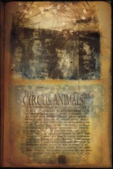 The Circus Animals (2012) afişi
