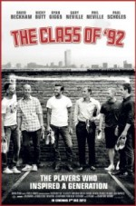 The Class of 92 (2013) afişi