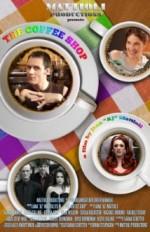 The Coffee Shop (2014) afişi