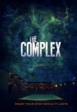 The Complex (2017) afişi