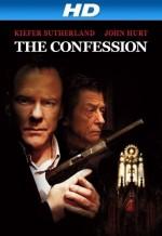 The Confession (2011) afişi