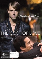 The Cost of Love  afişi
