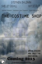 The Costume Shop (2014) afişi