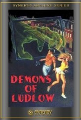 The Demons of Ludlow  afişi