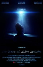 The Diary of Alice Applebe (2012) afişi