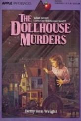 The Dollhouse Murders (1992) afişi